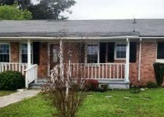 Casa en Remate en Mount Olive 28365 ELMORE ST - Identificador: 4464451299