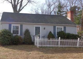 Casa en Remate en East Longmeadow 01028 CRESCENT HL - Identificador: 4464956285