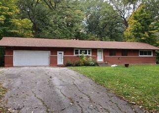 Casa en Remate en Monee 60449 S SYLVAN LN - Identificador: 4465003140
