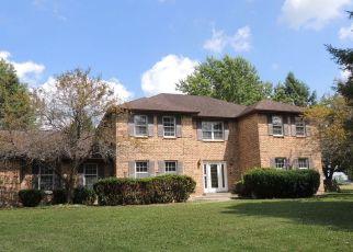 Casa en Remate en Homer Glen 60491 S MCCARRON RD - Identificador: 4465006664