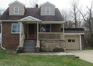 Casa en Remate en Cleveland 44134 W RIDGEWOOD DR - Identificador: 4465392961