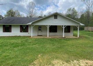 Casa en Remate en Noxapater 39346 PLATTSBURG RD - Identificador: 4465555435