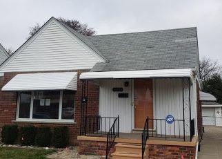 Casa en Remate en Eastpointe 48021 SAXONY AVE - Identificador: 4465608434