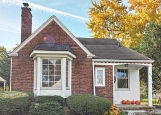 Casa en Remate en Eastpointe 48021 CRESCENTWOOD AVE - Identificador: 4465609300