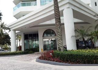 Casa en Remate en North Miami Beach 33160 COLLINS AVE - Identificador: 4465635135