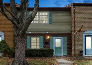 Casa en Remate en Owings Mills 21117 FITZHARDING LN - Identificador: 4466087577