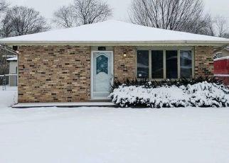 Casa en Remate en Alsip 60803 S LAMON AVE - Identificador: 4466135308
