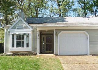 Casa en Remate en Newport News 23602 ASHRIDGE LN - Identificador: 4466271973