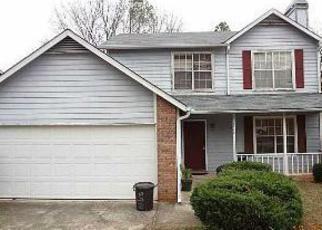 Casa en Remate en Decatur 30034 KNOLLBERRY LN - Identificador: 4466674910