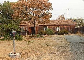 Casa en Remate en Orland 95963 SHASTA ST - Identificador: 4467122958