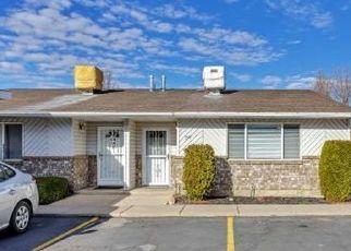 Casa en Remate en Ogden 84404 CANYON RD - Identificador: 4467796100