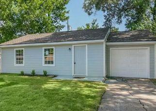 Casa en Remate en Pasadena 77503 DARLING AVE - Identificador: 4467812763