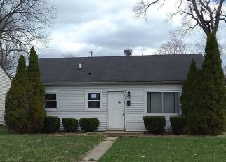 Casa en Remate en Hammond 46324 BIRCH AVE - Identificador: 4468172778