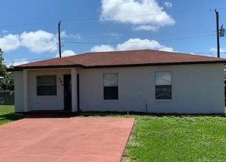 Casa en Remate en Pahokee 33476 E JORDAN BLVD - Identificador: 4468188983