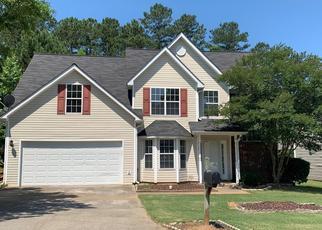 Casa en Remate en Fayetteville 30215 SAWGRASS WAY - Identificador: 4468209561