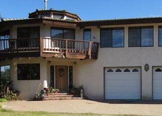 Casa en Remate en Nipomo 93444 UPPER LOS BERROS RD - Identificador: 4468803901