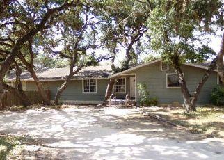 Casa en Remate en Canyon Lake 78133 HIDDEN FAWN - Identificador: 4469397785