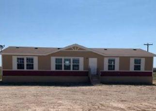 Casa en Remate en Stanton 79782 S COUNTY ROAD 1051 - Identificador: 4469517341