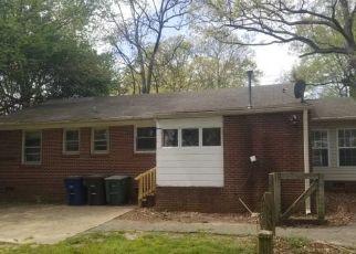 Casa en Remate en Winston Salem 27104 BURKEWOOD DR - Identificador: 4469911978
