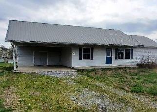 Casa en Remate en Bulls Gap 37711 HAWKINS RD - Identificador: 4470428333