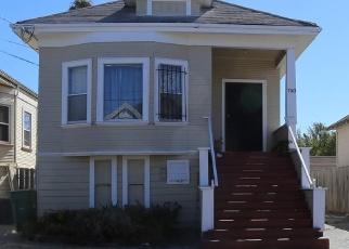 Casa en Remate en Emeryville 94608 LINDEN ST - Identificador: 4470700759