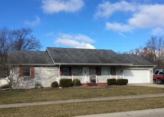 Casa en Remate en Chesterton 46304 DAVID BLVD - Identificador: 4471202676