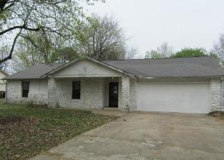 Casa en Remate en Broken Arrow 74014 E 102ND ST S - Identificador: 4471309538