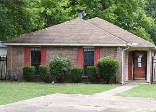 Casa en Remate en Montgomery 36117 CARMEL DR - Identificador: 4471683122