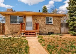 Casa en Remate en Greeley 80634 35TH AVE - Identificador: 4471950288