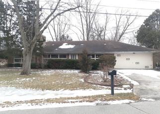 Casa en Remate en Matteson 60443 DAVIS ST - Identificador: 4472683466