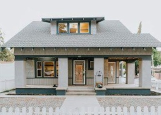 Casa en Remate en Modesto 95354 DOWNEY AVE - Identificador: 4473590511