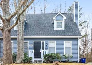 Casa en Remate en Winston Salem 27104 ALLINGTON CT - Identificador: 4473680291