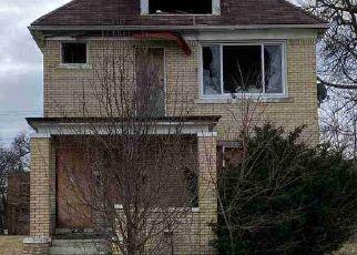 Casa en Remate en Detroit 48206 VIRGINIA PARK ST - Identificador: 4474232130