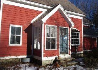 Casa en Remate en Danby 05739 DANBY HILL RD - Identificador: 4474638138
