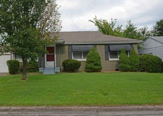 Casa en Remate en Springfield 65804 S COLLINSON AVE - Identificador: 4475439192