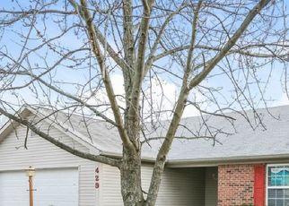 Casa en Remate en Westfield 46074 E PINE RIDGE DR - Identificador: 4475780829