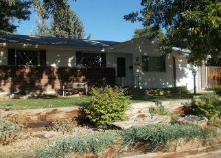 Casa en Remate en Littleton 80121 S JOSEPHINE WAY - Identificador: 4476724657
