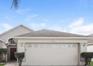 Casa en Remate en Orlando 32825 FIELDSTREAM NORTH BLVD - Identificador: 4477015464