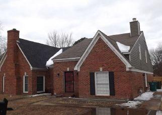 Casa en Remate en Memphis 38118 WALTON LAKE DR - Identificador: 4477482344