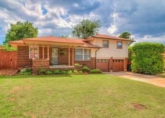 Casa en Remate en Oklahoma City 73110 W COE DR - Identificador: 4478060469
