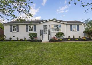 Casa en Remate en Goodlettsville 37072 CINDY PL - Identificador: 4478086761