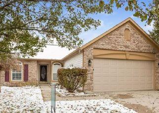 Casa en Remate en Fishers 46038 SUMMERWOOD LN - Identificador: 4478316692