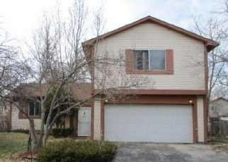 Casa en Remate en Matteson 60443 DEERPATH RD - Identificador: 4478489692