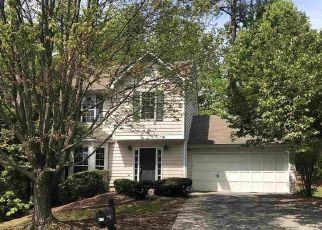 Casa en Remate en Acworth 30101 NORTHGATE WAY NW - Identificador: 4478568973