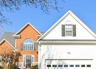 Casa en Remate en Pfafftown 27040 PETER PFAFF DR - Identificador: 4478578598