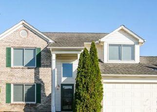 Casa en Remate en Westfield 46074 RIVER BIRCH RD - Identificador: 4480163174