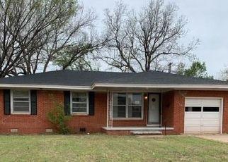 Casa en Remate en Cordell 73632 N GRANT ST - Identificador: 4480273105