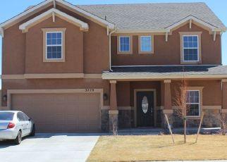Casa en Remate en Colorado Springs 80925 TAHOE FOREST LN - Identificador: 4480648907