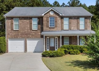 Casa en Remate en Acworth 30101 HICKORY CREEK LN - Identificador: 4480765395