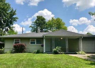 Casa en Remate en Indianapolis 46218 MANOR CT - Identificador: 4481586156